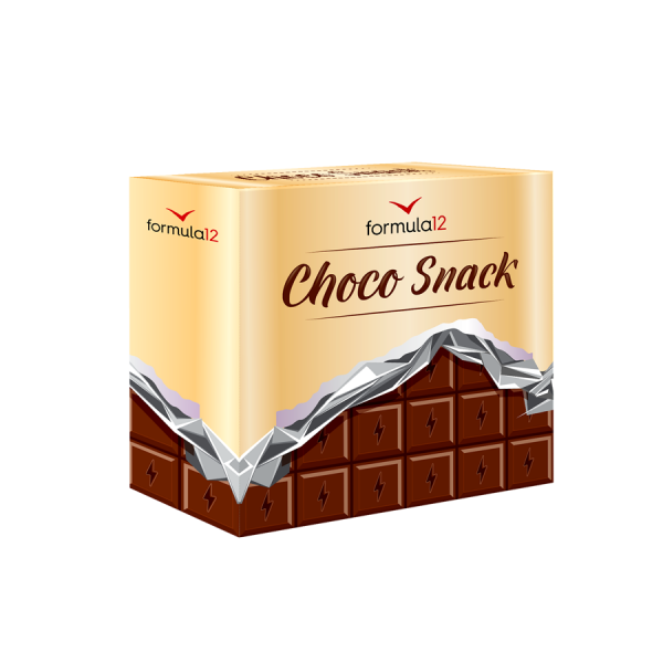 Choco Snack Limited Edition
