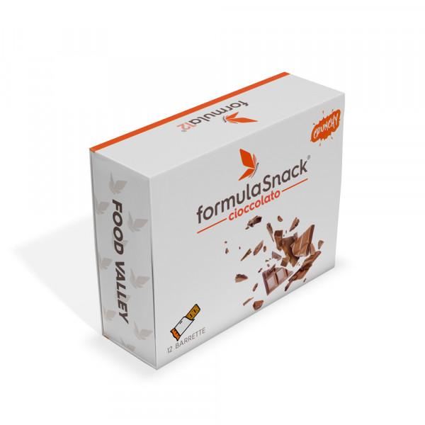 Formula Snack CRUNCHY CIOCCOLATO